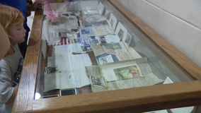 Cherry Hill school celebrates 50 years with the opening of a time capsule