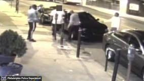 Police: 3 suspects sought after attacking man with disabilities in Germantown