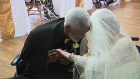 Northeast Philly nursing home residents prove it's never too late to find love