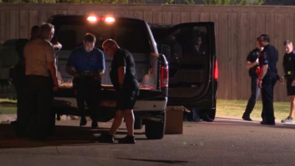 Arlington, Texas officers shoot, kill suspect who pointed BB gun at officers