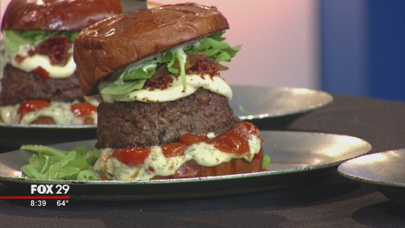 Good Day Weekend previews the 2019 Philadelphia Burger Brawl