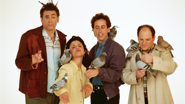 Netflix will begin streaming 'Seinfeld' in 2021
