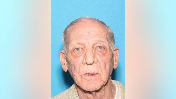 Glenolden police search for missing man with dementia