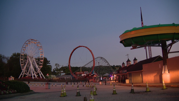 Clementon park closed despite selling tickets for 'Appreciation Day,' family says