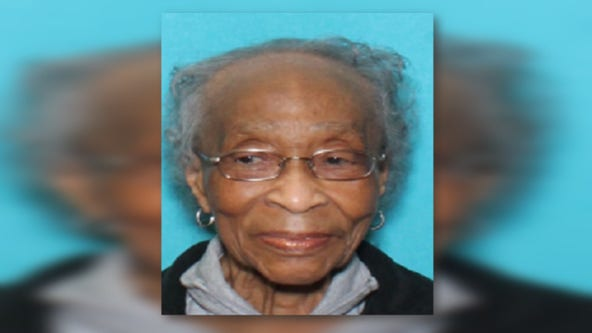 Police in East Mount Airy seek help locating 87-year-old endangered missing woman