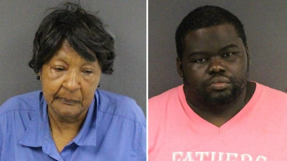 Police: 74-year-old woman, teen boy and adult man charged in deadly shooting at Trenton laundromat