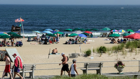 New Jersey ranked in top 5 of happiest states in U.S.