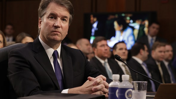 New Kavanaugh allegation not likely to prompt impeachment