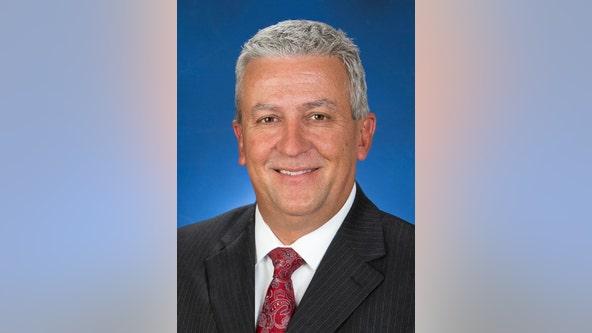 Pennsylvania lawmaker in child porn possession case resigns