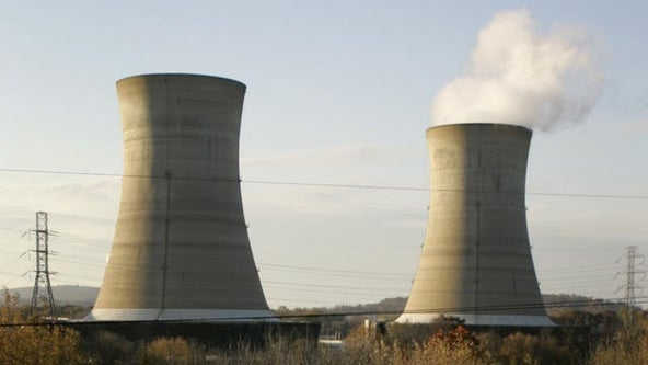 Three Mile Island nuclear power plant's shutdown imminent