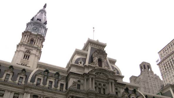 Philadelphia Police Union to sue city over ongoing payroll issues
