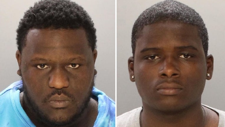 Police: 2 men charged with man's murder during Rhawnhurst