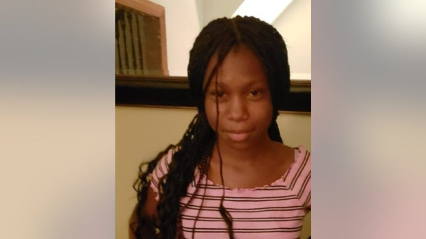 Police searching for missing 13-year-old from Southwest Philadelphia