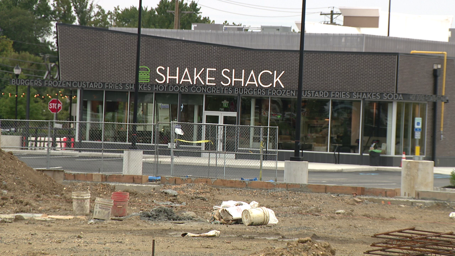 Cherry Hill retail development project sparks controversy