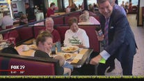 Breakfast With Bob: Empire Diner