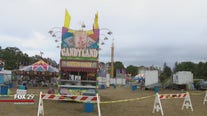 10-year-old loses her life after she was ejected from festival ride