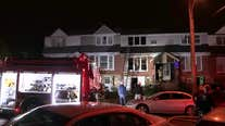 Husband, wife die in Torresdale house fire, 2 others hurt