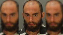 Officials: Man charged with stabbing 3 people on coach bus in Lancaster County