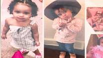 Vigil held for 2-year-old shot, killed inside Kensington home