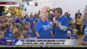 Kelly's Classroom: SS. Colman-John Neumann School