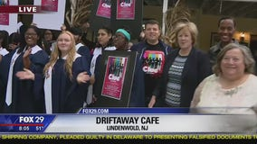Lindenwold High School band, theater department join Town Takeover