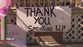 Only in Philly: The importance of speaking up against crime
