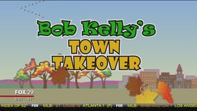 Town Takeover: Bob Kelly gets the party started in Wilmington