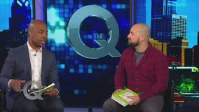 Comedian Dave Terruso stops by The Q