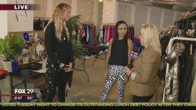 Addison Bay, Philadelphia based fashion favorite company
