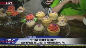 Brooklyn Girl Bakery serves up sweets in Phoenixville