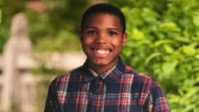 Police searching for 13-year-old boy missing from Overbrook