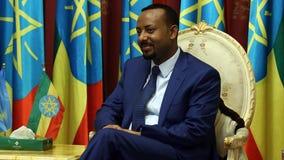 Ethiopian Prime Minister Abiy Ahmed wins 2019 Nobel Peace Prize