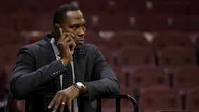 Brand Name: 76ers GM goes full circle in hunt for championship