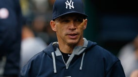 Philadelphia Phillies hire Joe Girardi as manager