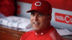 Phillies hire Bryan Price as pitching coach