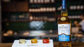 Forget Tide Pods, Glenlivet creates creates whiskey pods