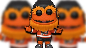 Funko to release Gritty figure for Pop! Collection