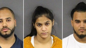 Authorities seize over $65K in narcotics, arrest three in Mercer County