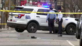 Police: Man struck and killed in North Philadelphia hit-and-run; driver sought