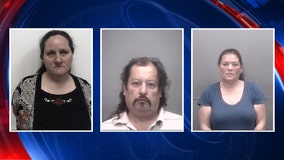 NC mom sold child to couple in exchange for car, police say