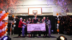 'Real impact': 76ers' Tobias Harris donates $1M to Philadelphia charities through 'community draft'