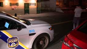 1 dead and 1 injured after shooting outside a bar in Holmesburg