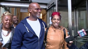Philadelphia man released from prison after murder conviction overturned