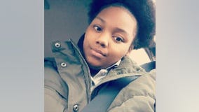 Police searching for missing girl from Burlington County