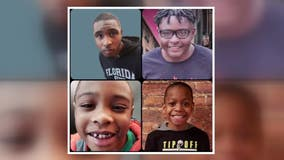 Brothers, cousin killed in Delaware canal crash; 6-year-old boy missing