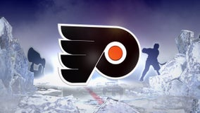 van Riemsdyk scores 2, Flyers beat Blue Jackets 7-4