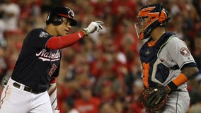 World Series Game 6: Houston Astros hope to bring it home against Washington Nationals