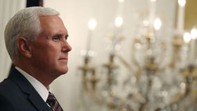 House investigators seek documents from Pence as part of impeachment inquiry