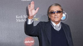 Robert Evans, iconic producer of 'Chinatown,' dies at 89