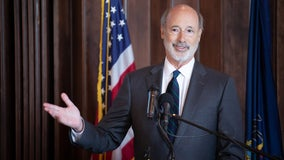 Gov. Tom Wolf says Pa. will keep accepting refugees, expresses dismay with US